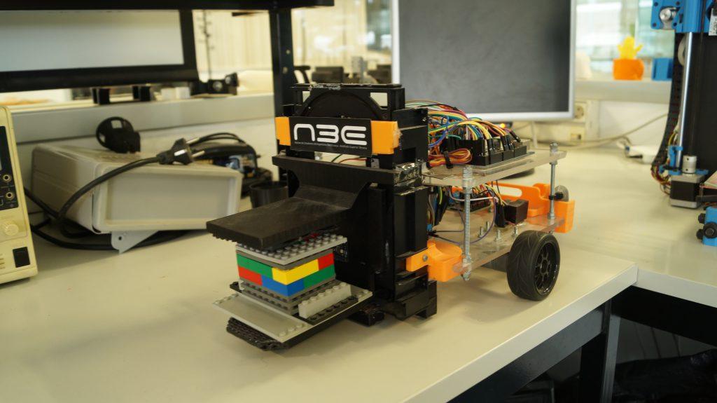 N3E Factory